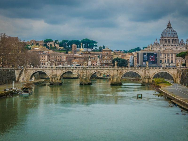Roma.