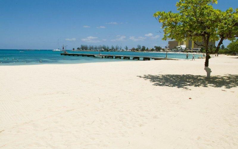 Las playas son el principal motivo de una visita a Jamaica Pero este destino tiene mucho más para conocer y eso es