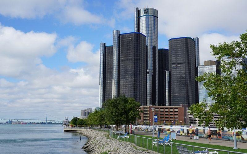 Detroit.