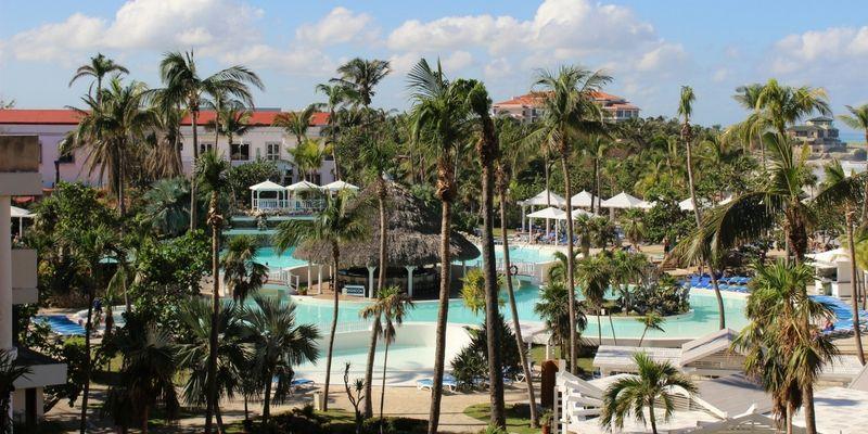 Los resorts constituyen verdaderos destinos en sí mismos.