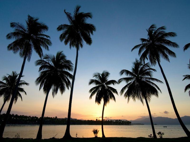 Otro destinos costeros...