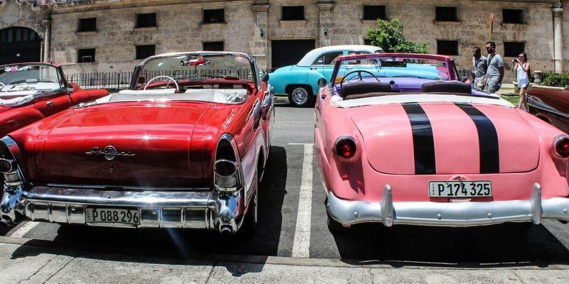 Cualquier playa de Cuba se combina con unos días en la bella La Habana.