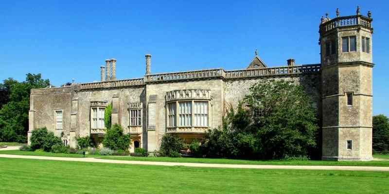 La abadía de Lacock