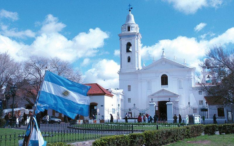 La Basílica Nuestra Señora del Pilar