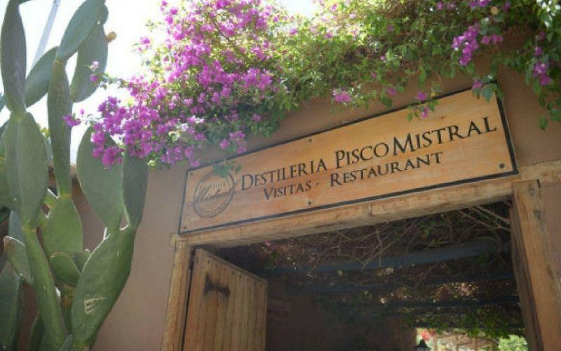 Varios establecimientos abrieron sus puertas para recibir a los turistas.