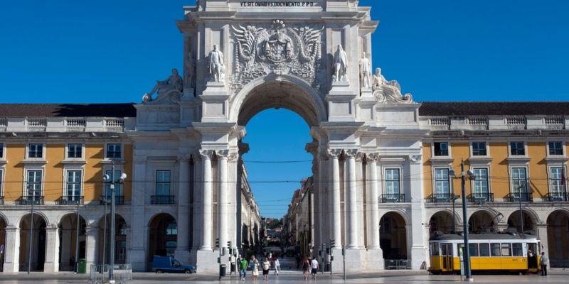 El Arco de Augusta
