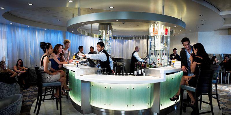 Celebrity Cruises innova permanentemente en las experiencias de sus pasajeros.