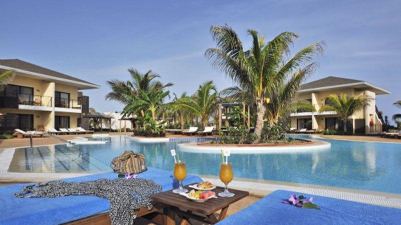 En Cayo Santa María encontramos importantes resorts all-inclusive.