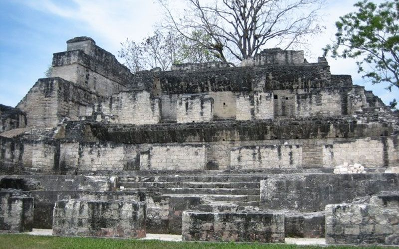 Guatemala cuenta con un importante legado maya.
