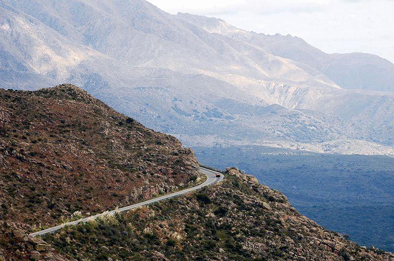 Altas Cumbres