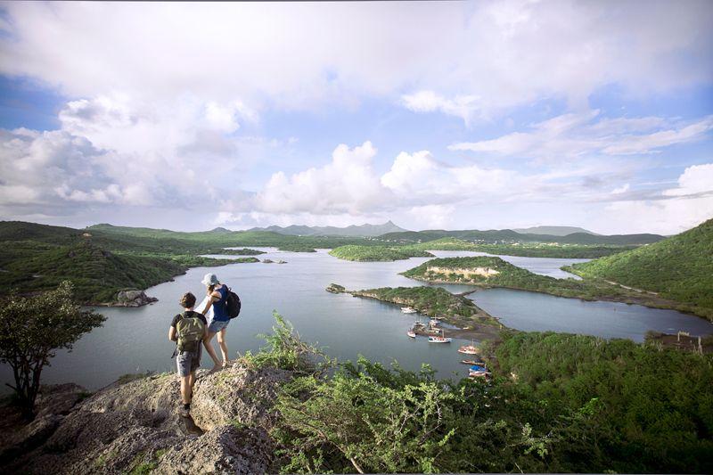 Paseos plenos de aventura para conocer el interior de la isla.