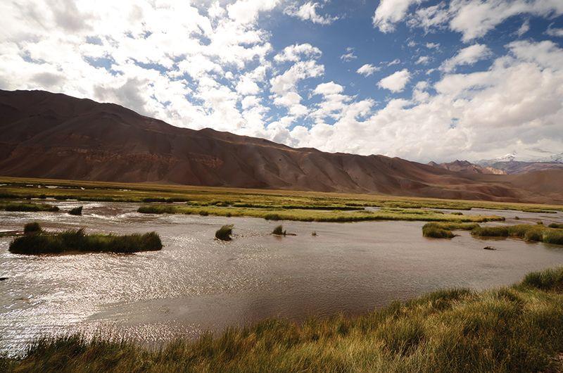 Río Los Patos