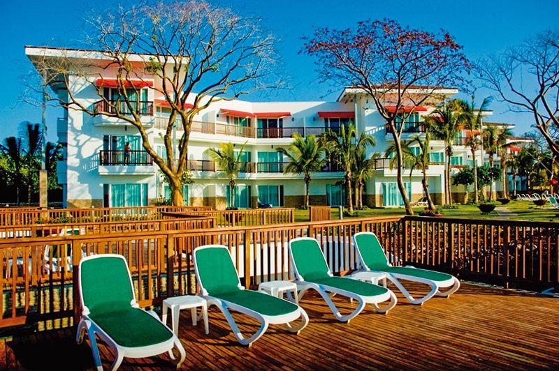 En Barú hay un sólo all-inclusive. El resto son hoteles pequeños y posadas.