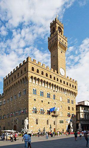 El Palacio Vecchio