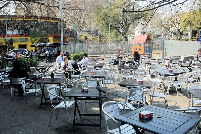 La Ciudad de Buenos Aires será Capital Iberoamericana de la Cultura Gastronómica en 2017.