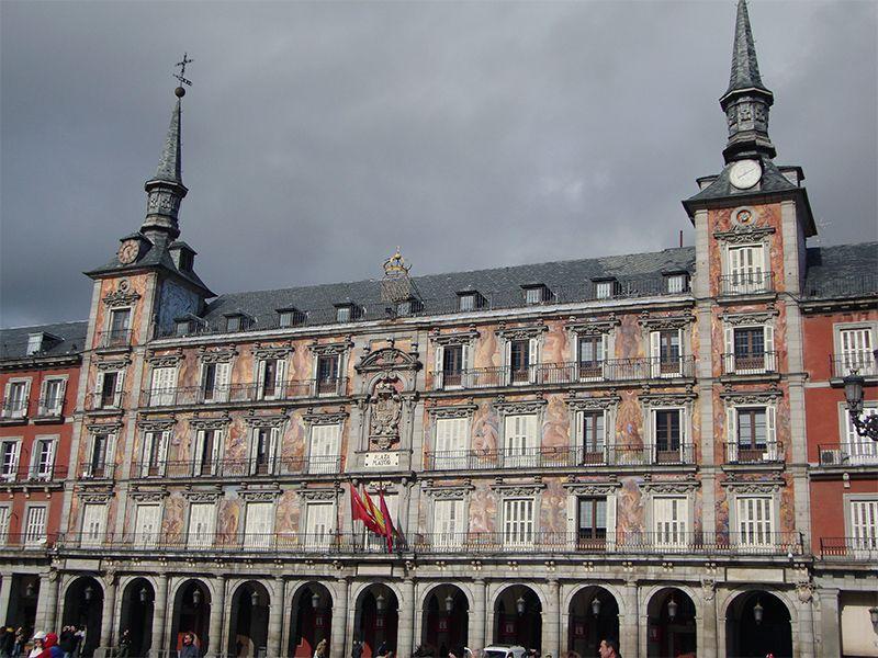 España es uno de los lugares para visitar el próximo año.