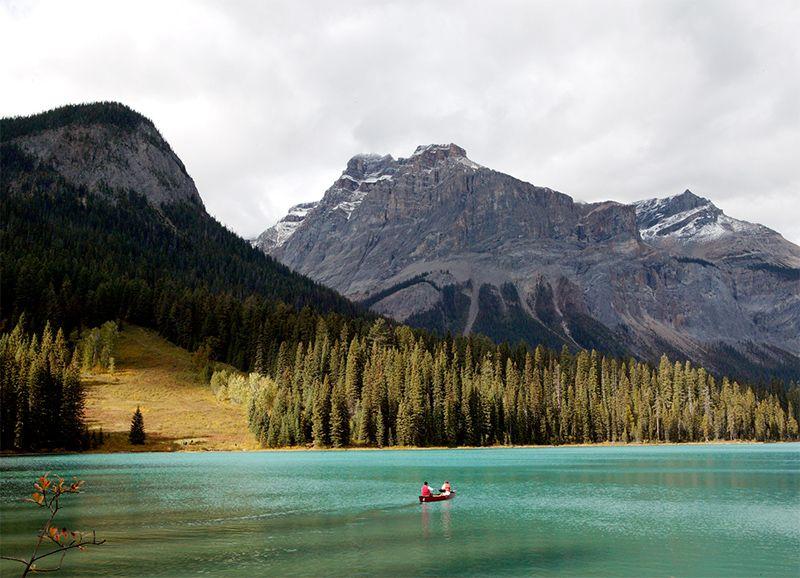 Canadá celebra sus 150 años con propuestas diversas.