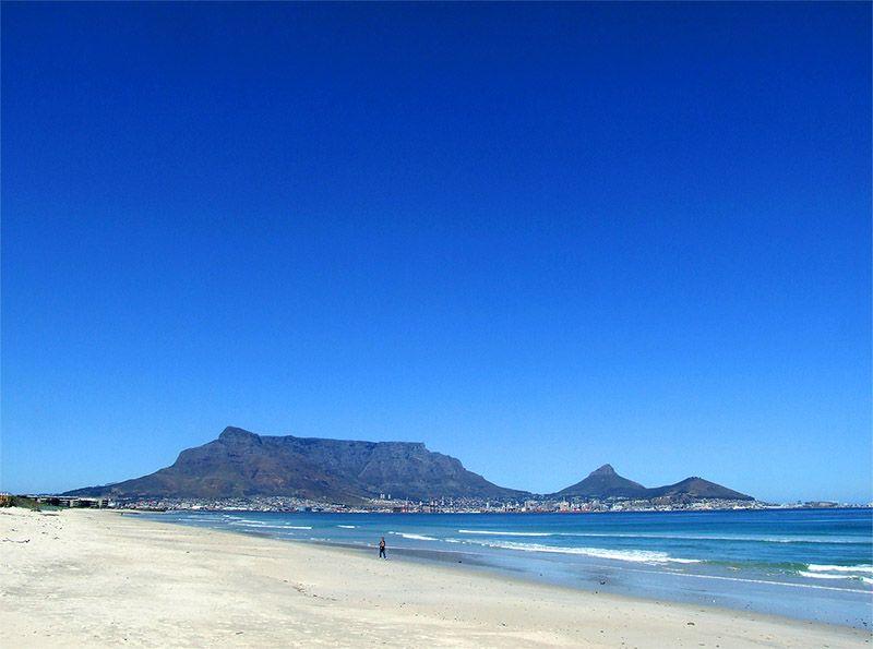 Ciudad del Cabo sumará un nuevo museo.
