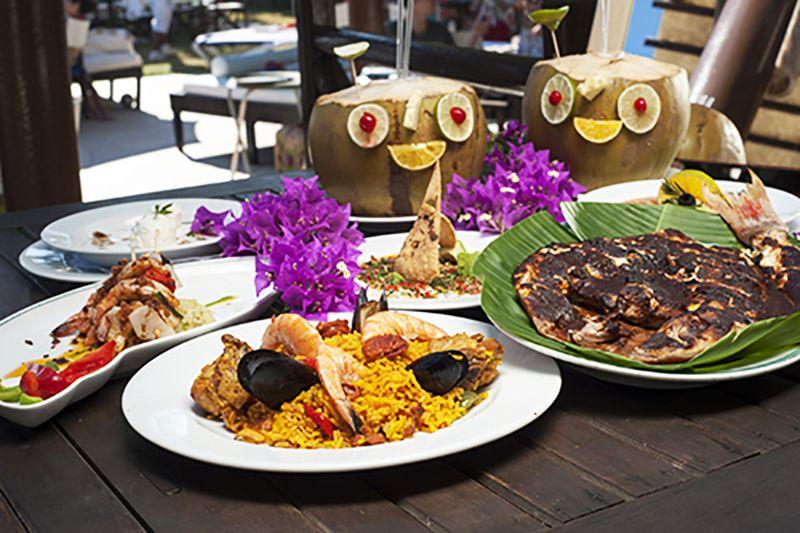 En Acapulco encontramos restaurantes para todos los gustos.