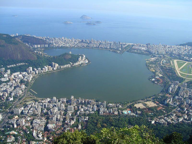 Río es un clásico dentro de Brasil para volver una y mil veces.