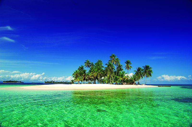 Isla Pelícano.