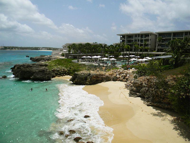 En los últimos años el destino tuvo un gran desarrollo hotelero de alta gama.