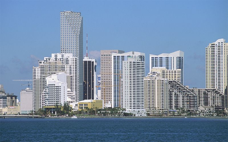 En diciembre se realizará en Miami Beach el Art Basel.