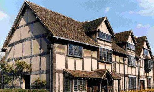 El 23 de abril se recuerdan los 400 años de la muerte de William Shakespeare