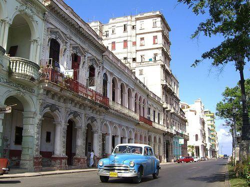 En enero nos vamos a Cuba antes de que lleguen los grandes cambios.