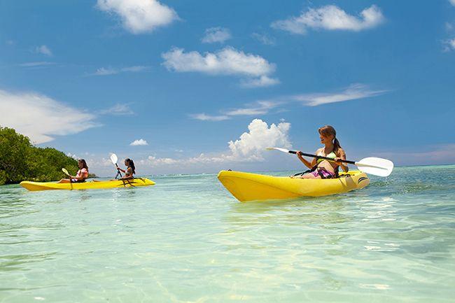 Las paradisíacas playas de Aruba