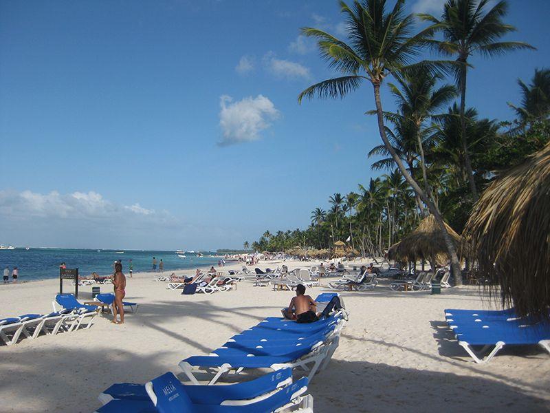Punta Cana es un clásico que vale la pena conocer o volver.