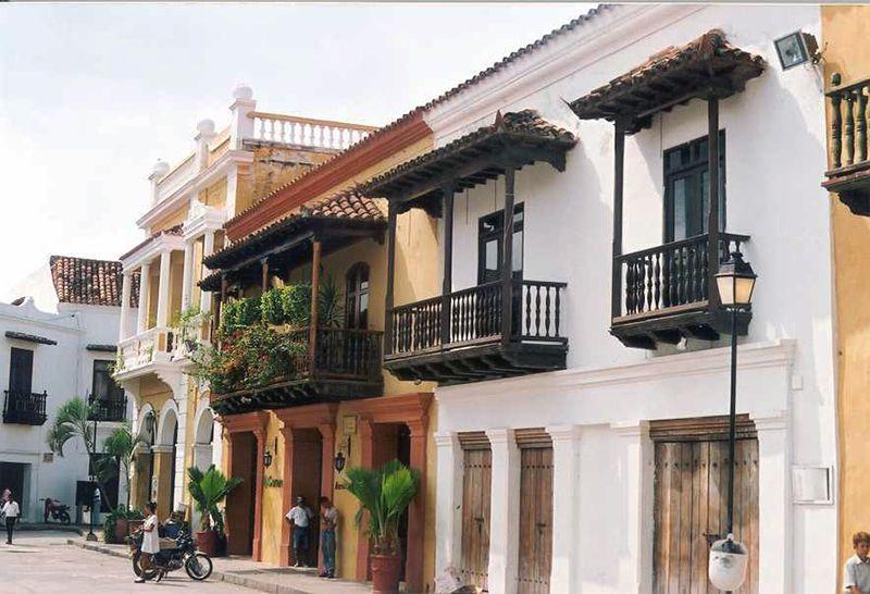 Cartagena conserva
