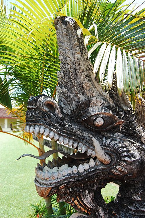 Vientiane es la capital de Laos y el destino que alberga la mayor cantidad tesoros arquitectónicos.