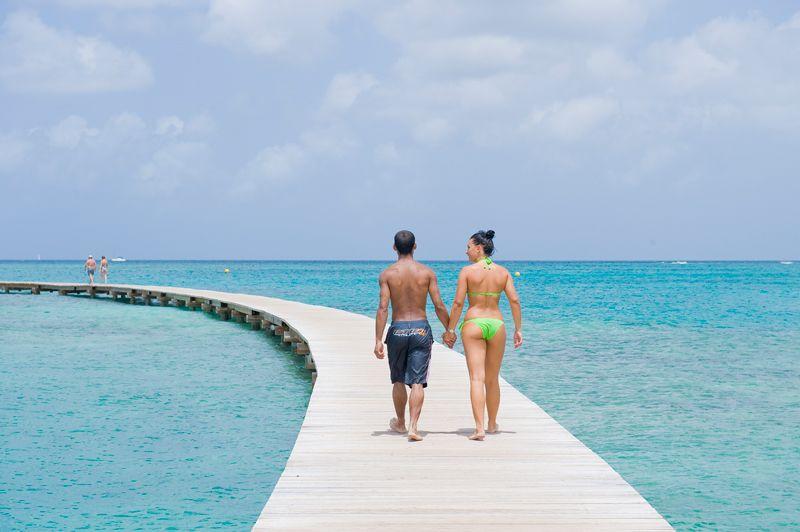 Relax en Club Med