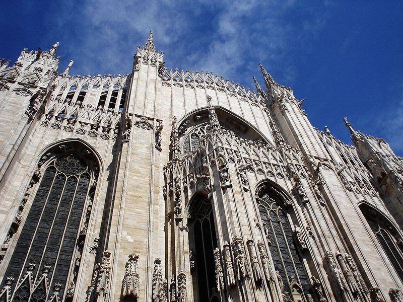 Milán alojará a la exposición universal.