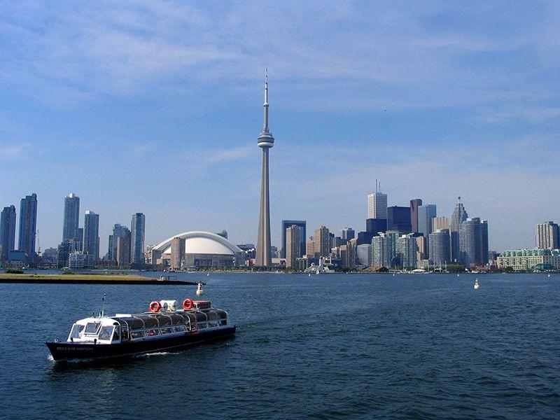 Toronto será sede de los Juegos Panamericanos y Para Panamericanos 2015.