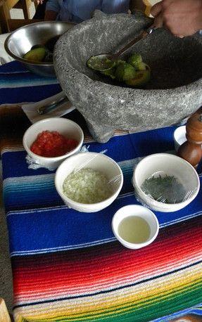 Guanajuato será la Capital Iberoamericana de la Cultura Gastronómica 2015.
