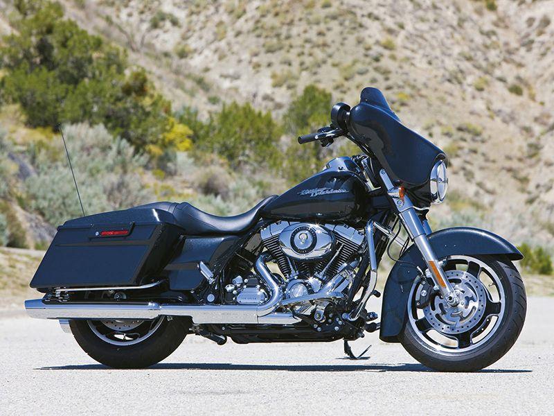Una fuerte apuesta del Enterprise Holding: el alquiler de motocicletas únicas como las Harley Davidson.