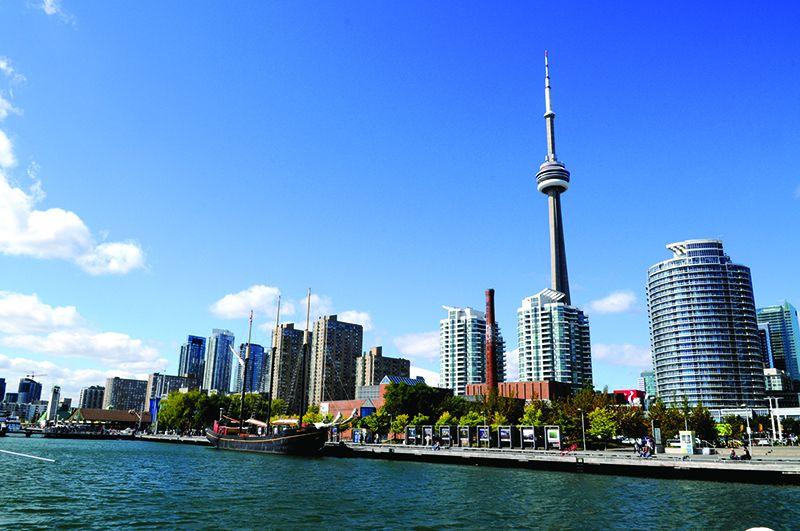 Perfil de Toronto