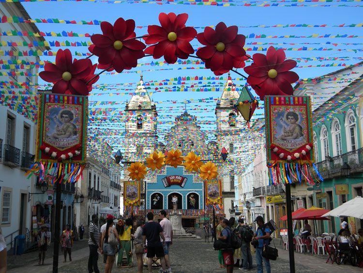 El Nordeste de Brasil, al ritmo de San Juan | Brasil, Sudamérica ...