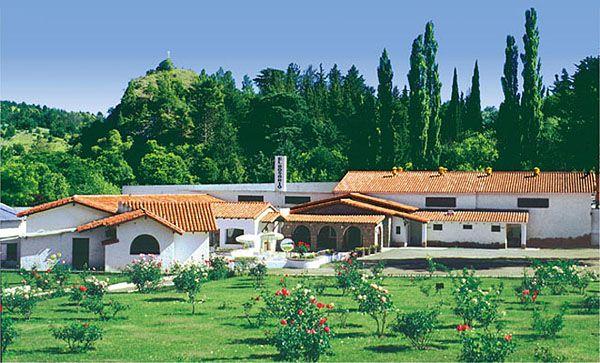 La estancia El Rosario se destaca por la alta calidad de sus dulces y alfajores