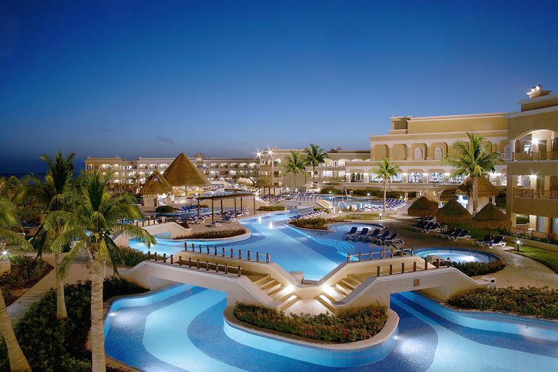 El Aventura Cove Palace será el Hard Rock Hotel Riviera Maya en 2013.