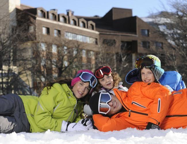 Todo lo que tenés que saber para esquiar en Chile