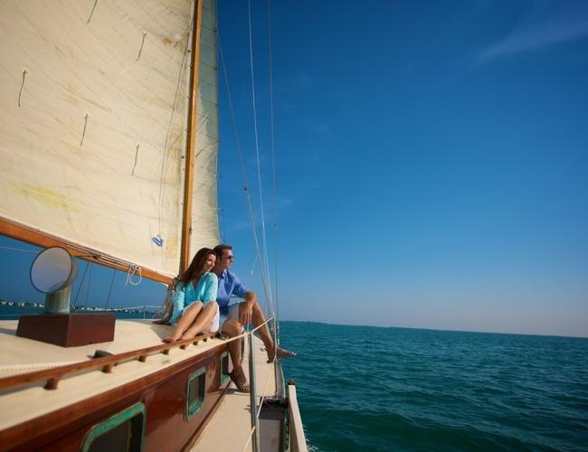 10 razones para disfrutar de un viaje romántico