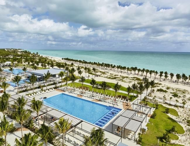 Destino emergente con el encanto del Caribe