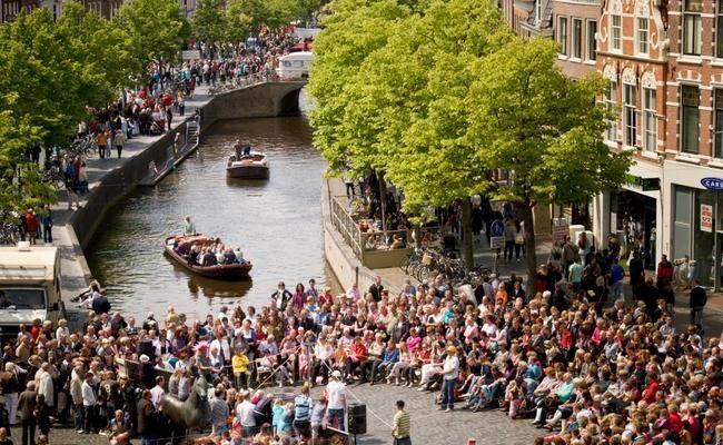 Leeuwarden: comunidad abierta a la cultura