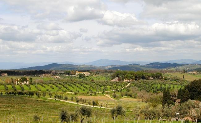 10 películas para enamorarse de Italia