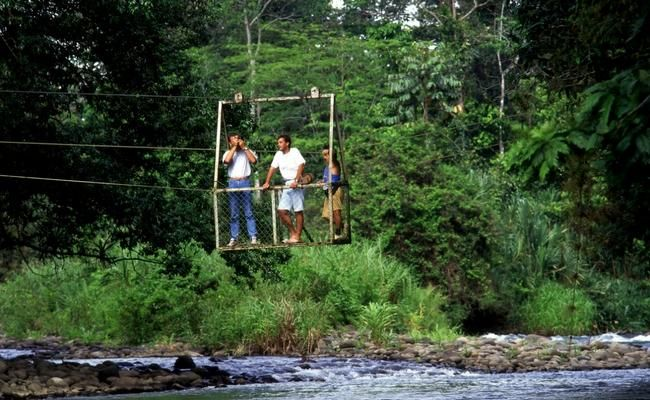 15 días en Costa Rica