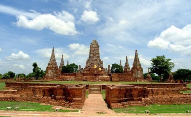 10 razones para visitar Tailandia