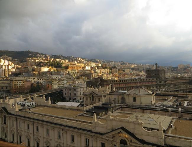¿Qué hacer 24 horas en Génova?